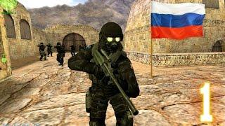 Лучший игрок России Counter-Strike