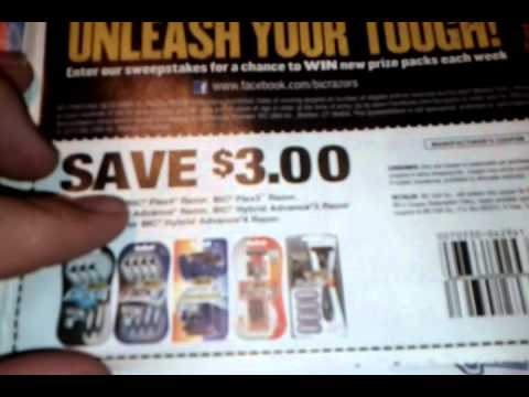SUPER SECRET COUPONS & SUNDAY COUPON BREAKDOWN 04/14/13