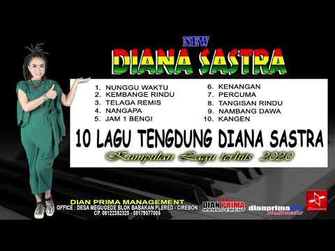 Lagu Tarling Tengdung Diana Sastra - Vol 1
