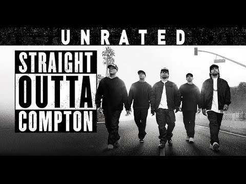 Straight Outta Compton - White House - Own It NOW On Blu-ray