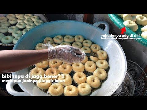 RASANYA JUARA !! BIKINNYA DI JAGA WAJAR PALING LARIS | INDONESIA STREET FOOD #409