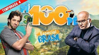 Pi100pé 4T - Rafinha Bastos