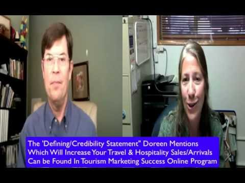 Tour Operator Marketing & Travel Sales Success Series Video Interview With Tourism Tim