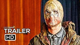 HE'S OUT THERE Official Trailer (2018) Yvonne Strahovski Horror Movie HD
