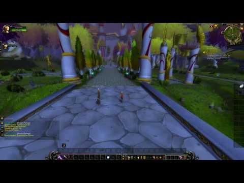 World of Warcraft: Ep. 2 : lvl 1-90: Free Fall Mastered
