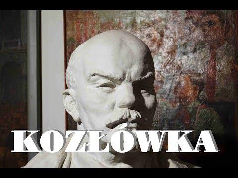 Muzeum Socrealizmu W Kozłówce, Kozlowka -The Socialist Art Gallery