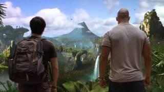 Viaje 2: la isla misteriosa (Trailer)