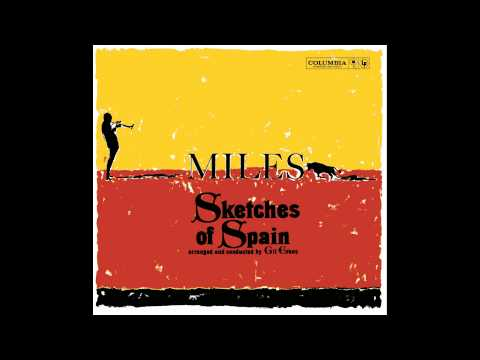 Miles Davis - Sketches of Spain (full album) (1080p)