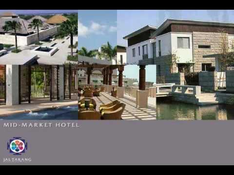 Jalmahal Project