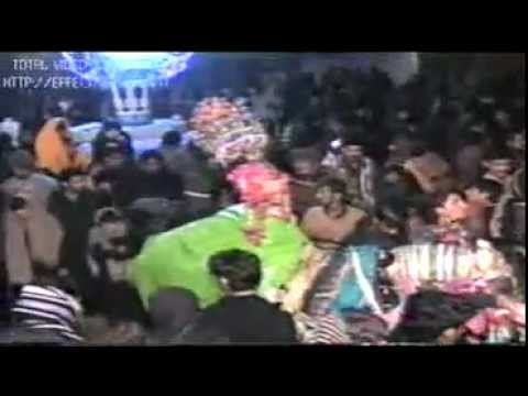 AzaDari E HussAin (A.S) On 20 safar 2012