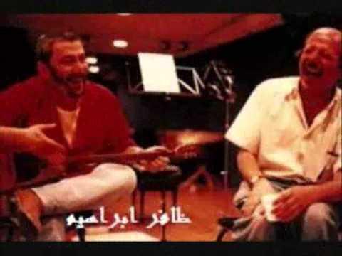 مربي دلال اغنية جوزيف صقر و زياد الرحباني