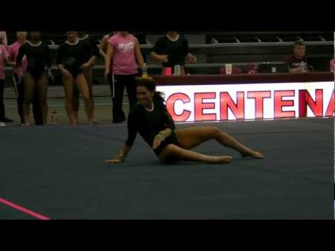 Marcella Fallon - Floor [TWU] 9.650