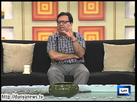 Dunya News - Hasb-e-haal - 01-aug-2014 video