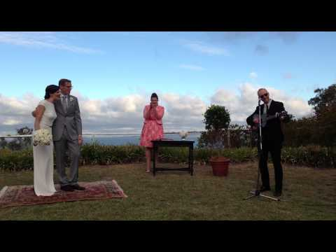 Jens Lekman Wedding Surprise