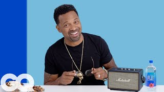 10 Things Mike Epps Can't Live Without | GQ