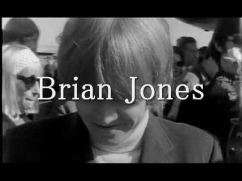 Brian Jones Tribute