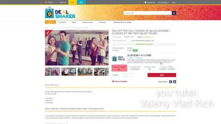 DealShaker Добро пожаловать! Представление торговой платформы компании OneLife
