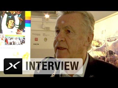 "Ottmar Hitzfeld: ""FCB auch unter Carlo Ancelotti Meister"" | FC Bayern München"