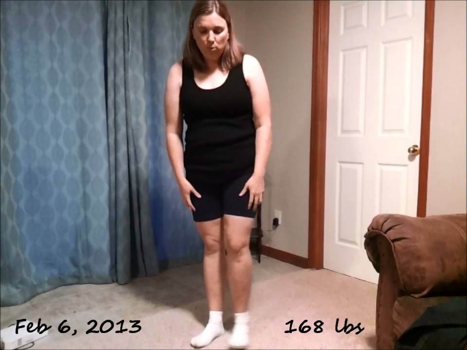 VSG Post-op 6 Months - Before and After - YouTube