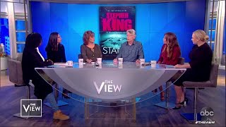 "Stephen King on ""The Stand"" Series & Idea of ""The Shining"" 