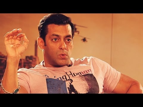 The Salman Khan Guarantee -  Ek Tha Tiger