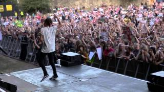 Can We Dance LIVE - The Vamps