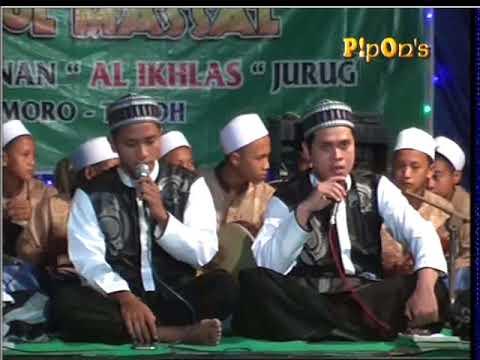 Darbul Huda Purwodadi - Hayyul Hadi