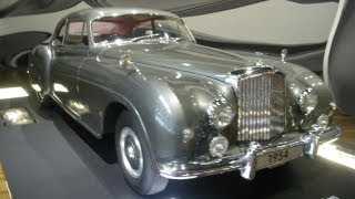 CNET On Cars - Top 5 James Bond cars (from the novels!)