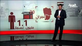 تعرف على معقل قبائل حاشد في اليمن