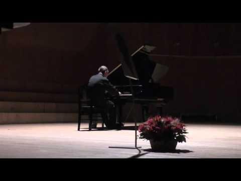 Григ Эдвард - Баллада в форме вариации на норвежскую народную песню, op.24