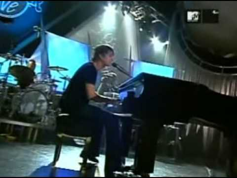 Matchbox 20 - Bright Lights (live)