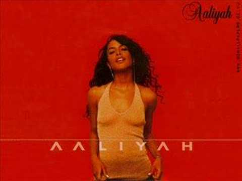 Aaliyah - You Got Nerve