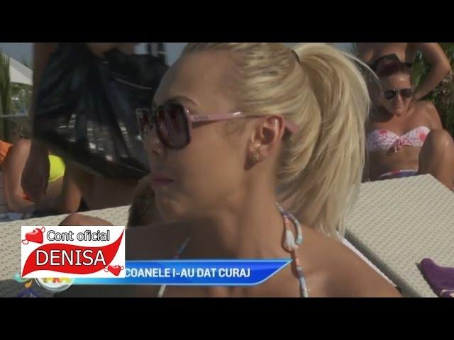 DENISA - INTERVIU 13.08.2014