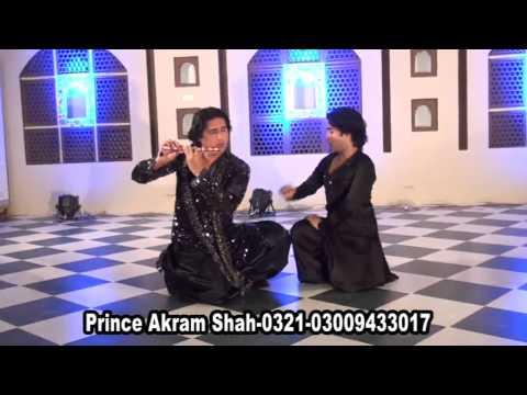Dhola Azlan Ton Reshma Teri, Akram Prince Dance Group, Official Video video