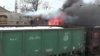 Ситуация вокруг Дебальцево остается напряженной - (видео)