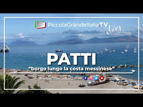 Patti - Piccola Grande Italia