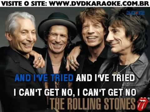 Rolling Stones, The   Satisfaction