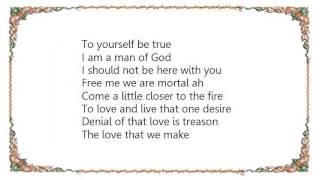 Watch Freddie Mercury The Fallen Priest video