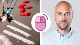 Danas, što više promovišeš drogiranje to si popularniji... Aleksandar Pavković