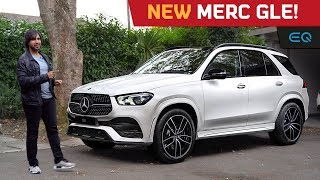 Mr AMG on the New GLE! New Tech, AMG Versions, & VFX galore!!