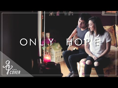 Only Hope | Switchfoot (Alex G & Gustavo Guerrero Cover - A Walk To Remember)