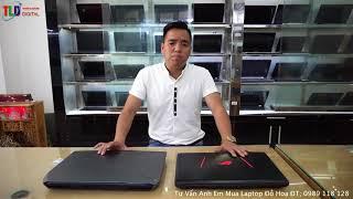 So Sánh Laptop Asus Và Dell Máy Nào Bền Tốt Hơn