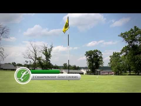 Lakeview Golf Resort & Spa - Company Promotional Video - Morgantown, WV