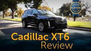 2020 Cadillac XT6 - Review & Road Test