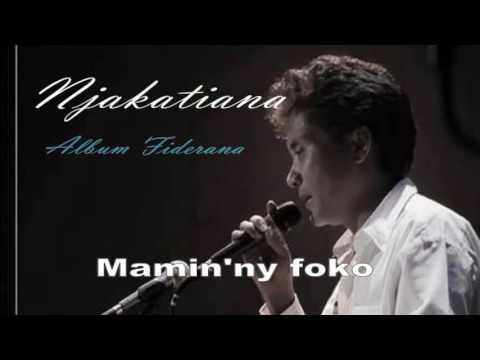 """Njakatiana - Hira Fiderana - """"Mamin'ny foko"""" thumbnail"""