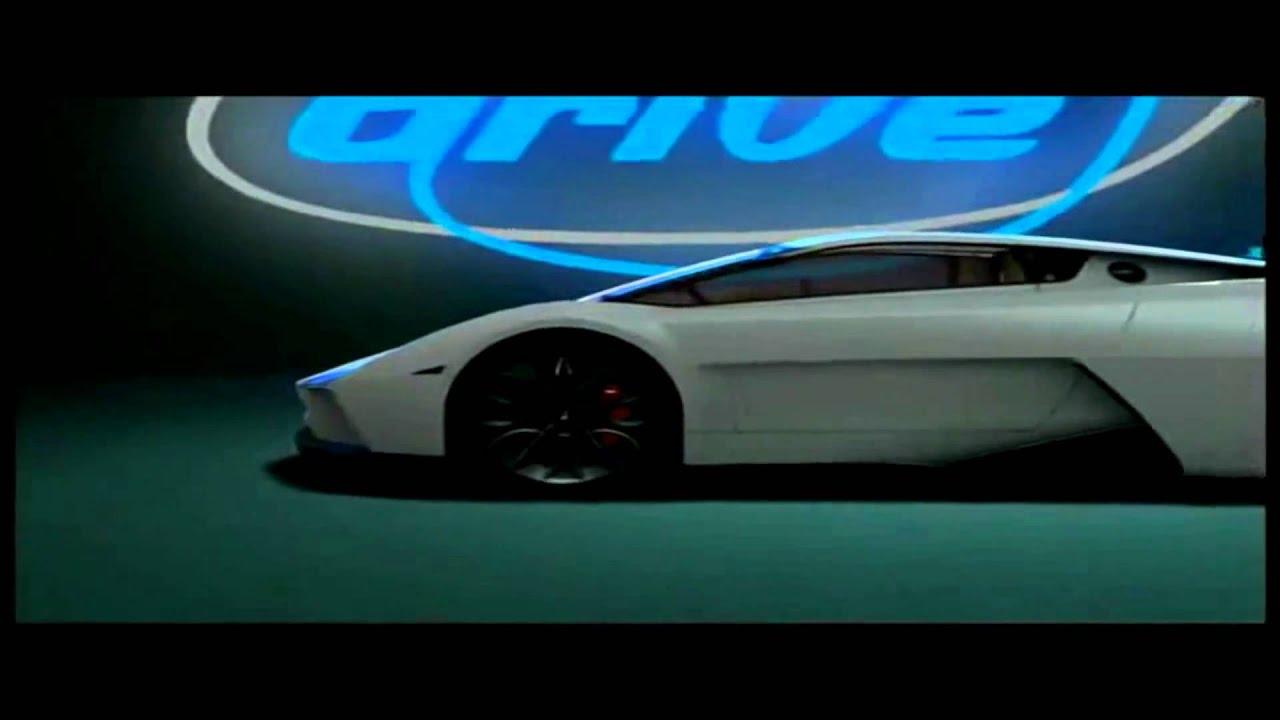 Lamborghini Indomable Interior Lamborghini Indomable Concept