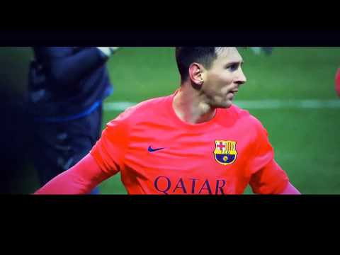 Lionel Messi- Am I Wrong- 2015