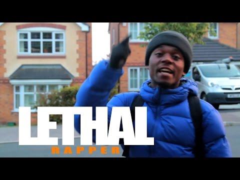 Lethal – Fire In The Streets | Hip-hop, Uk Hip-hop, Rap