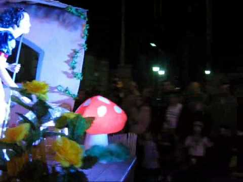 Maspalomas Celebration Parade 2009