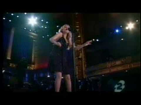 Kristin Chenoweth - The Girl in 14G